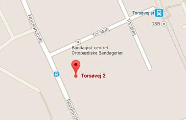kontakt dansk autohjælp